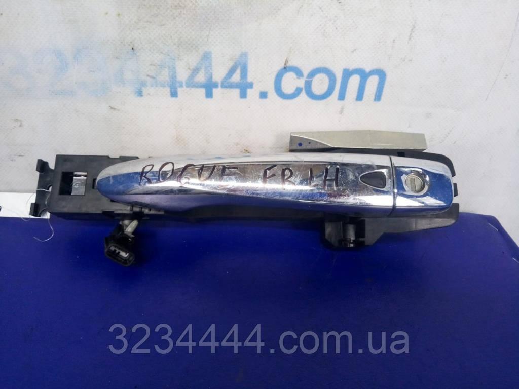 Ручка двери FL передней левой NISSAN X-TRAIL/ROGUE T32 13-