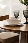 Обідній комплект: стіл Марс і стільці Диран Pavlyk ™, фото 4