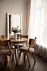 Обідній комплект: стіл Марс і стільці Диран Pavlyk ™, фото 6