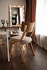 Обідній комплект: стіл Марс і стільці Диран Pavlyk ™, фото 9