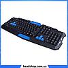 Беспроводная игровая клавиатура с мышью HK-8100, фото 2