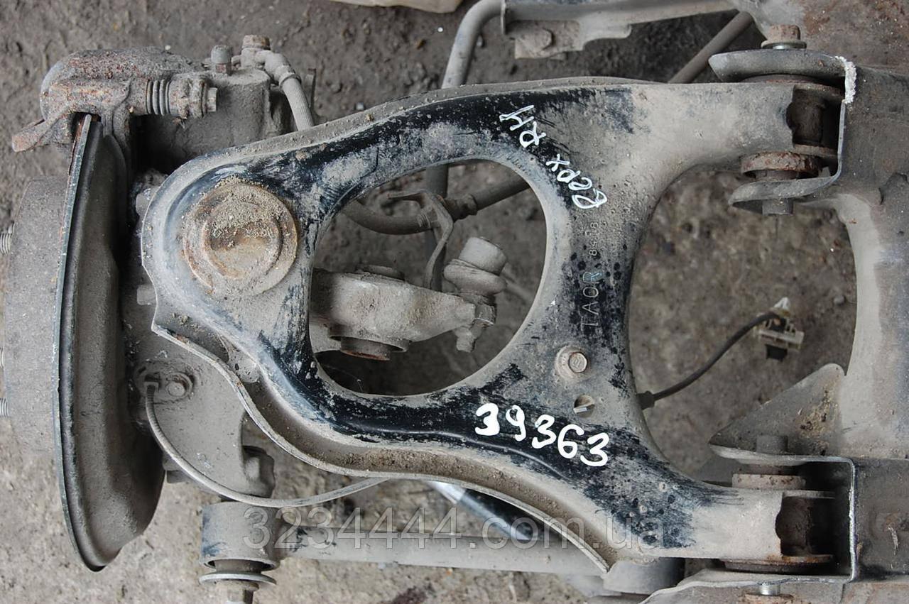 Важіль задній верхній R правий HONDA ACCORD CU8 08-13