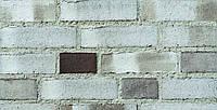 Клинкерный кирпич OLFRY Silbergrau flach, 240х115х71