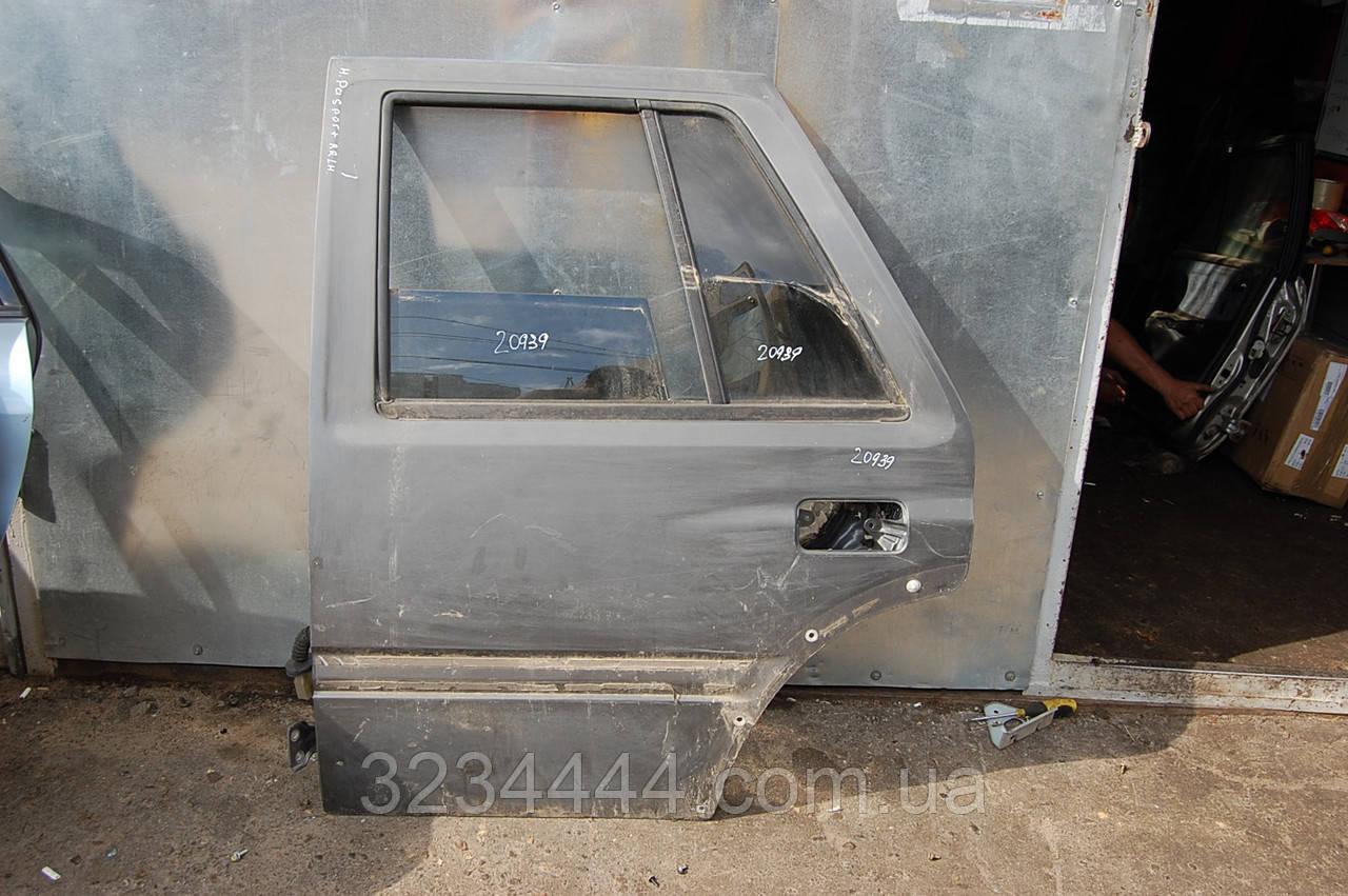 Дверь RL задняя левая HONDA PASSPORT 93-02