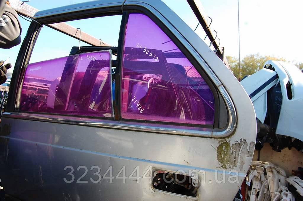 Скло дверне глухе RL заднє ліве MAZDA 929 HC 86-91
