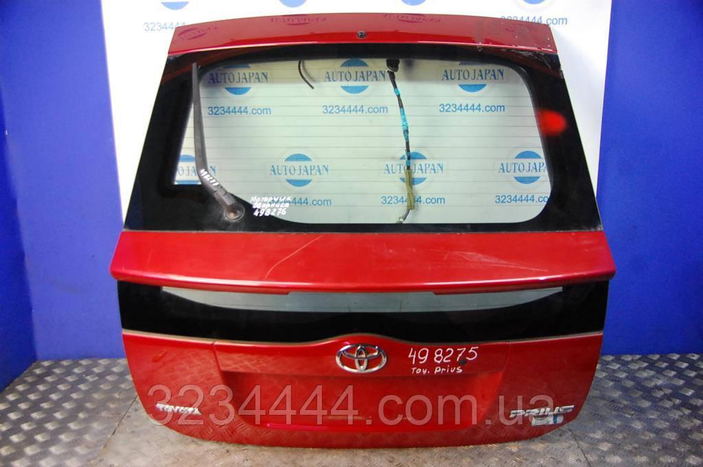 Петля кришки багажника ліва LH TOYOTA PRIUS - 20 03-09