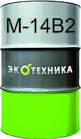 Масло моторное М-14В2 дизельное тепловоз налив