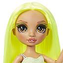 Кукла Рейнбоу Хай серия 2 Карма Никольс Rainbow High S2  Karma Nichols Fashion Doll 572343, фото 2