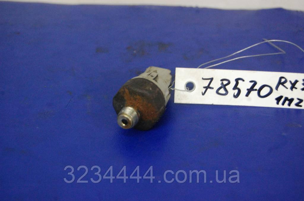 Датчик дав.масла LEXUS RX300/330/350/400 03-09