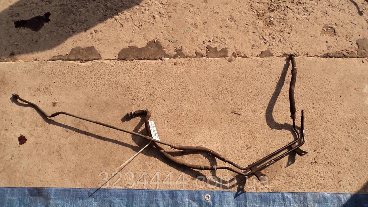 Трубки LEXUS GX470 02-09