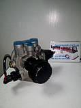 Сепаратор с клапаном Богдан,Эталон   А 01.04.000-01, фото 4