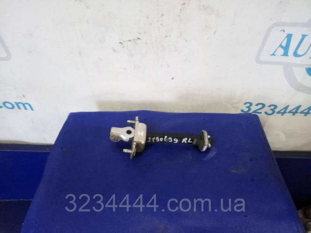 Обмежувач двері задньої лівої RL SUBARU OUTBACK 09-14 BR
