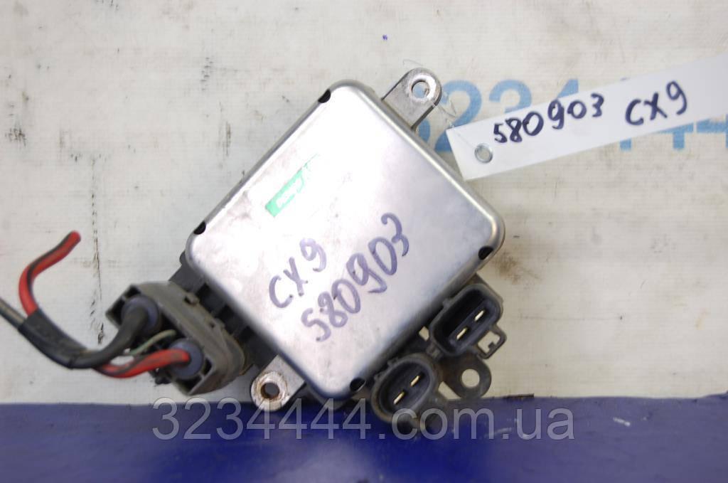 Блок управления вентиляторами MAZDA CX-9 07-13