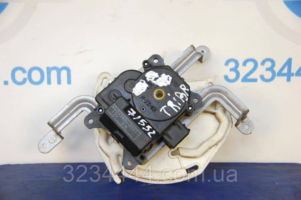 Моторчик заслінки печі SUBARU TRIBECA B10 07-13
