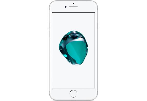 Смартфон Apple IPhone 7 32GB Silver Stock А
