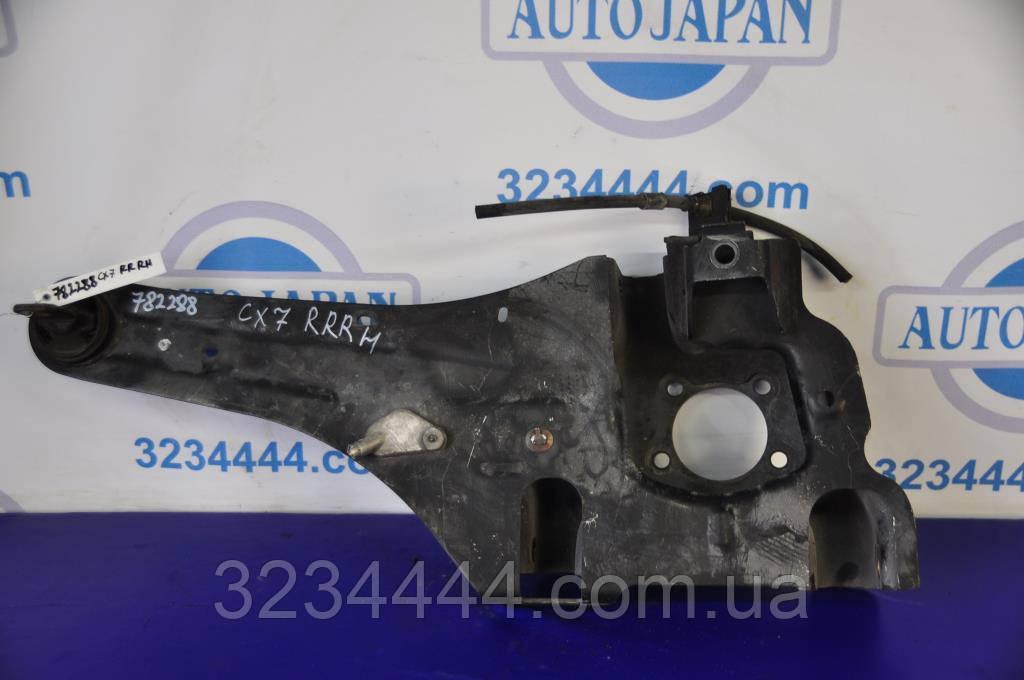 Важіль задній верхній поздовжній R правий MAZDA CX-7 06-12