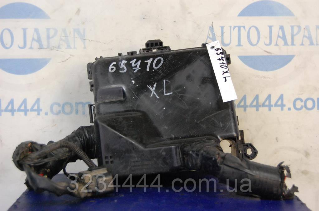 Блок предохранителей MITSUBISHI OUTLANDER XL 07-14