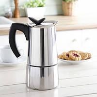 Гейзерная кофеварка Bialetti Musa (10 чашек - 500 мл)