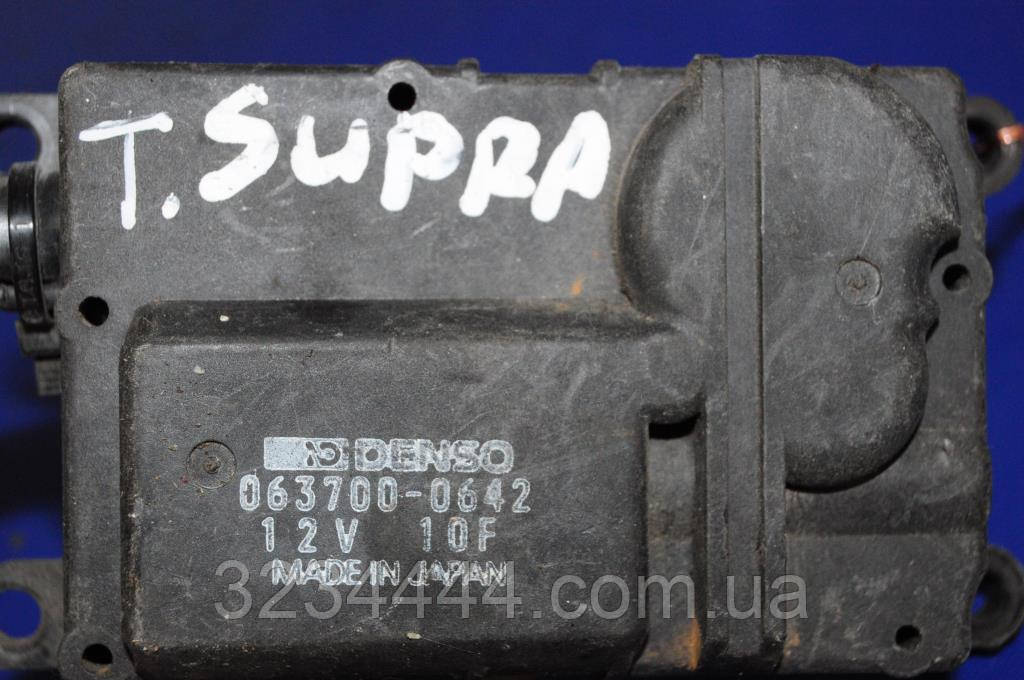 Моторчик заслонки печки TOYOTA SUPRA 86-92