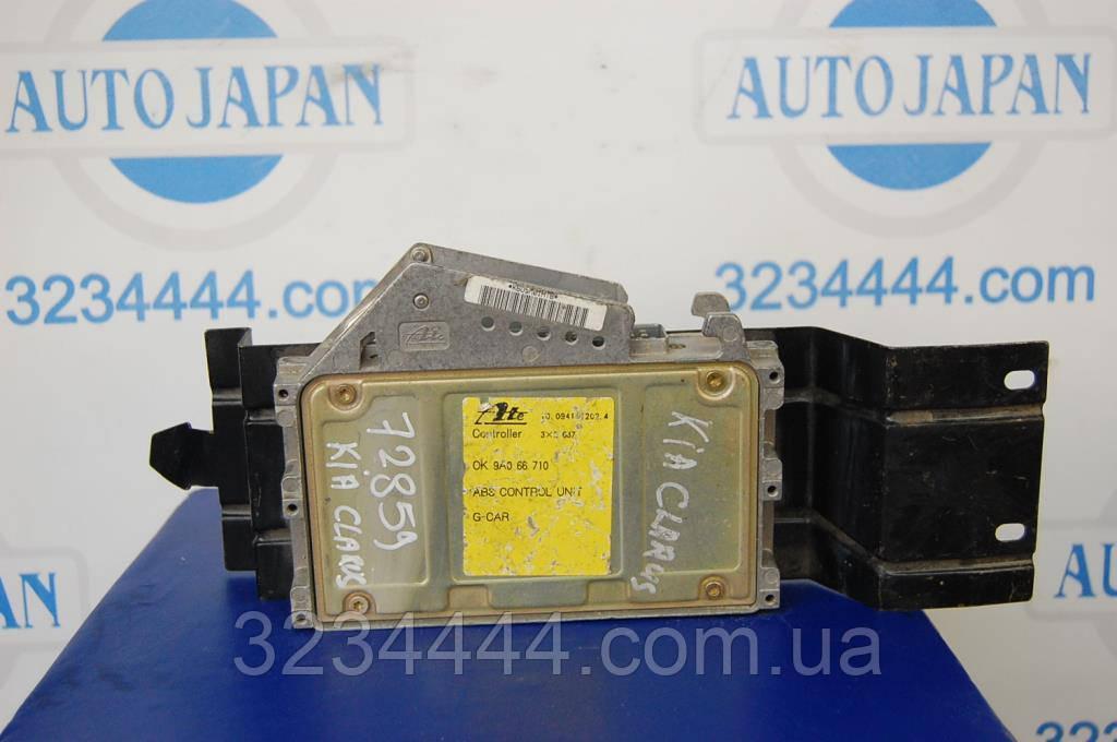 Блок управления ABS KIA CLARUS 96-01