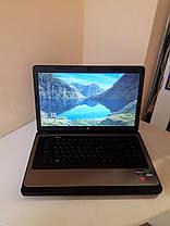 Ноутбук HP 635, фото 2