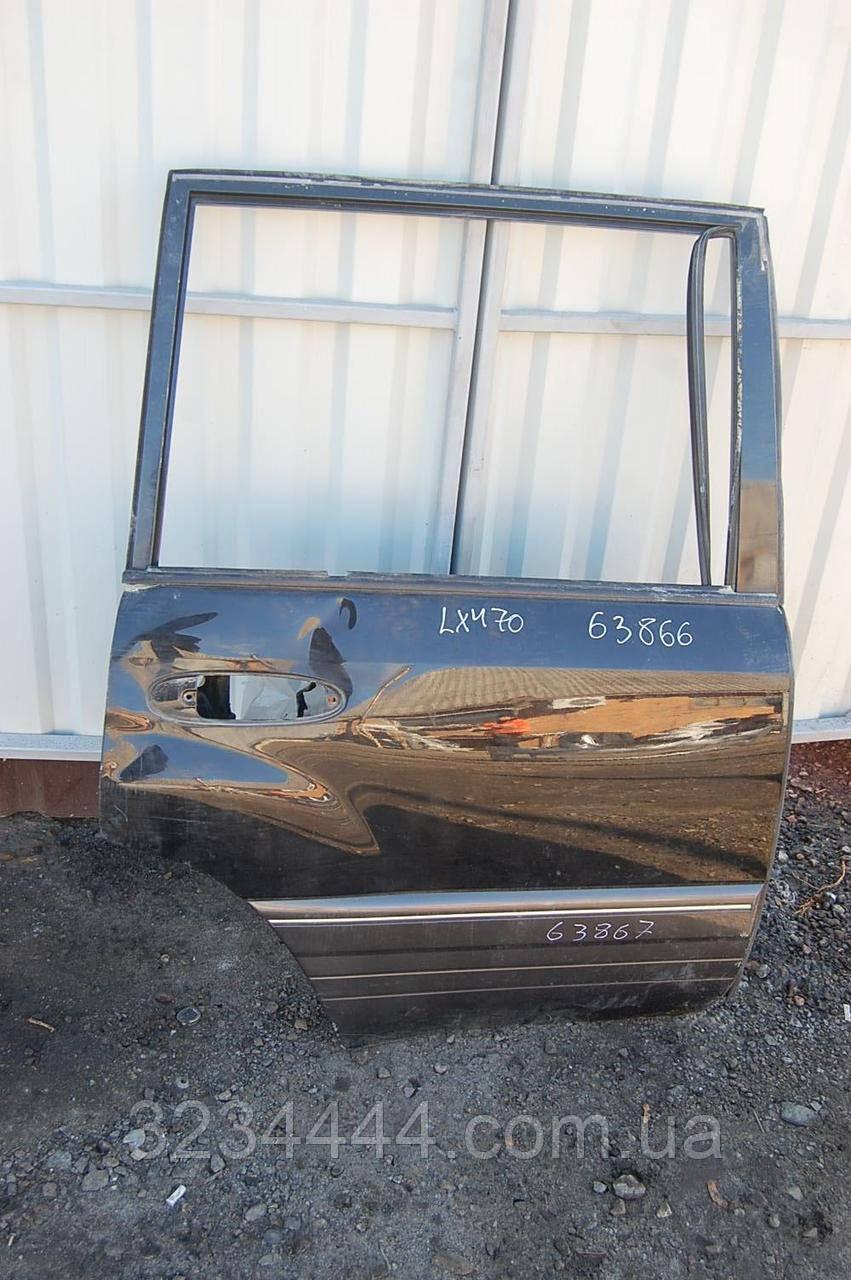 Двері RR задня права LEXUS LX470 98-07