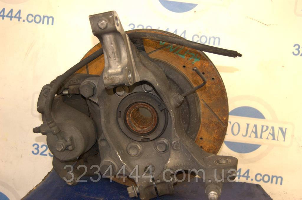 Суппорт передний R правый NISSAN ALTIMA L32 07-12
