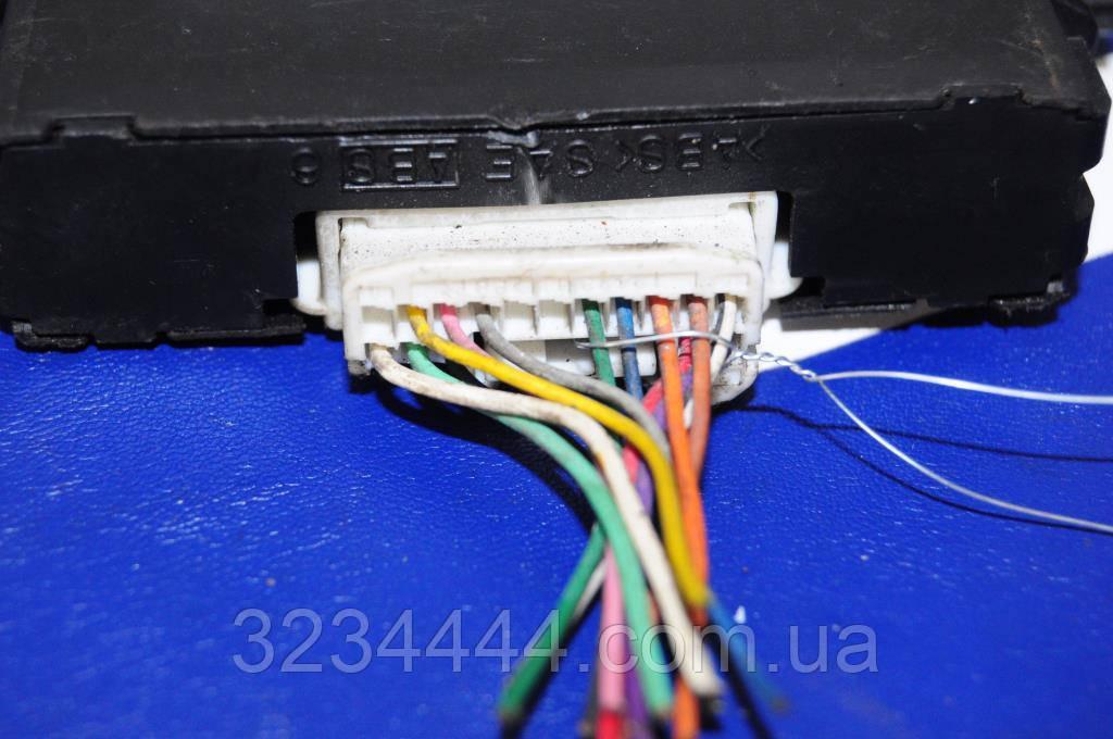Блок управления иммобилайзером TOYOTA CAMRY 40 06-11