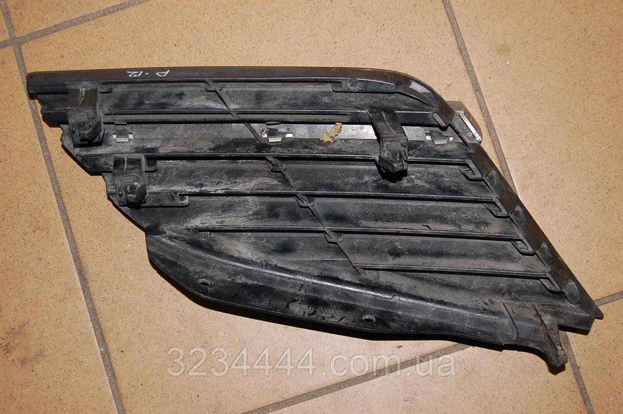Решітка радіатора для NISSAN PRIMERA P-01-07 12