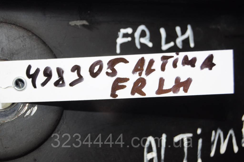 Кріплення балки NISSAN ALTIMA L32 07-12