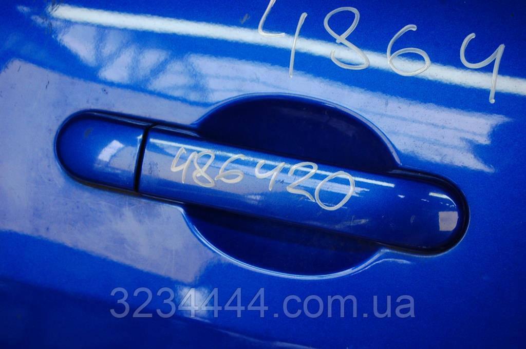 Ручка двері FR передньої правої NISSAN TIIDA/VERSA C11 04-11