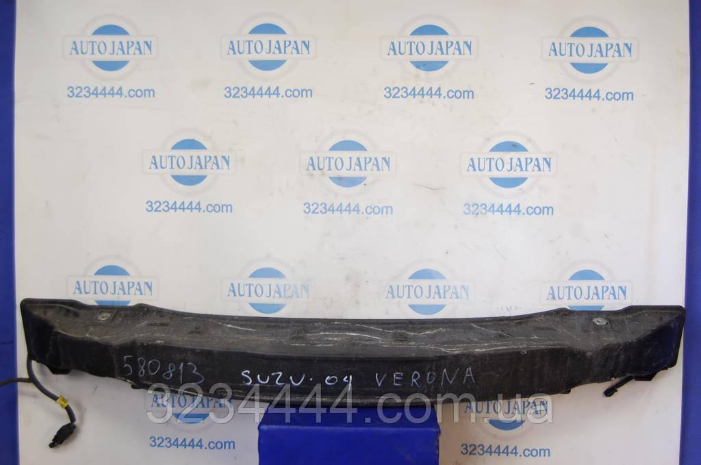 Підсилювач бампера RR CHEVROLET EVANDA 04-06