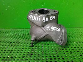 Бо клапан рециркуляції відпрацьованих газів (EGR) Фланець впускного колектора для Audi 80 - 90 - S2 ( B4 ), Volk