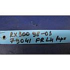 Петля двері передня ліва FL LEXUS RX300 98-03, фото 3