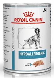 Royal Canin (Роял Канин) HYPOALLERGENIC CANINE Cans диета для собак при пищевой аллергии , 400 г