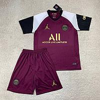 Футбольная форма Джордан ПСЖ/ PSG football uniform 2020-2021
