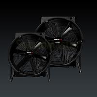 Magic Effects Stage Fan XL