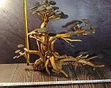Бонсай для аквариума (45см высота), фото 4