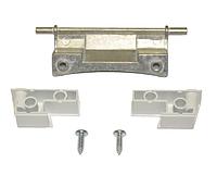 Завес люка для стиральной машины Bosch, Siemens, Whirlpool 60mm