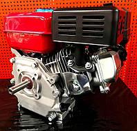 Двигатель бензиновый GX-220 7,5 л.с. Вал 19 шпонка