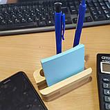 """Авторская подставка для визиток """"Solid cards plus"""", фото 3"""