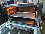 Печь конвекционная W60E  Foinox  Механическое управление б/у Италия, фото 2