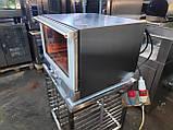 Печь конвекционная W60E  Foinox  Механическое управление б/у Италия, фото 6