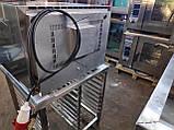 Печь конвекционная W60E  Foinox  Механическое управление б/у Италия, фото 9