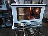 Печь конвекционная W60E  Foinox  Механическое управление б/у Италия, фото 5