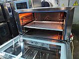 Печь конвекционная W60E  Foinox  Механическое управление б/у Италия, фото 10