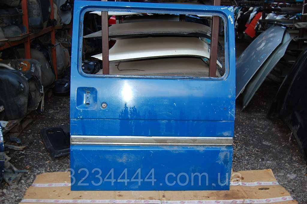 Двері RL задня ліва MAZDA E2200 E-Series 86-04