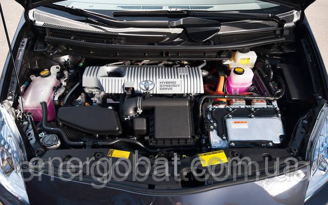 аккумуляторные батареи для автомобиля toyota prius