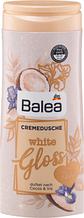 Гель для душа BALEA White Gloss 300мл