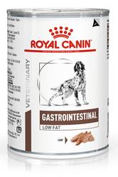 Royal Canin (Роял Канин) GASTRO-INTESTINAL LOW FAT CANINE cans кансерва для собак при нарушении пищеварения,